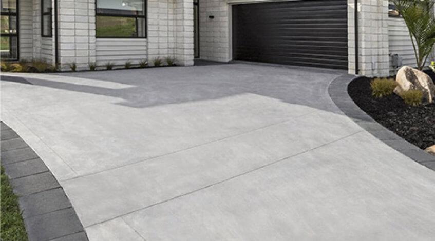 Concrete Contractor Work Danville VA 2